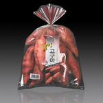 기능성농산봉투(웰빙고구마)<br>(C-58)1단200장