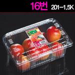 청과용기201-1.5K<br>자두/키위1.5kg