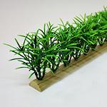 잔디형칸막이