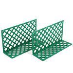 다용도칸막이(녹색)<br>400*200*120